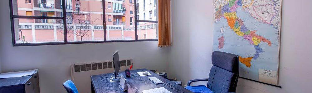 Professionell kontorsstädning