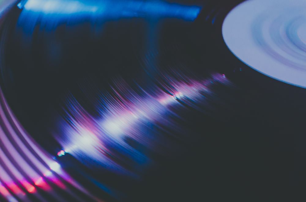 Musikens värmande egenskaper