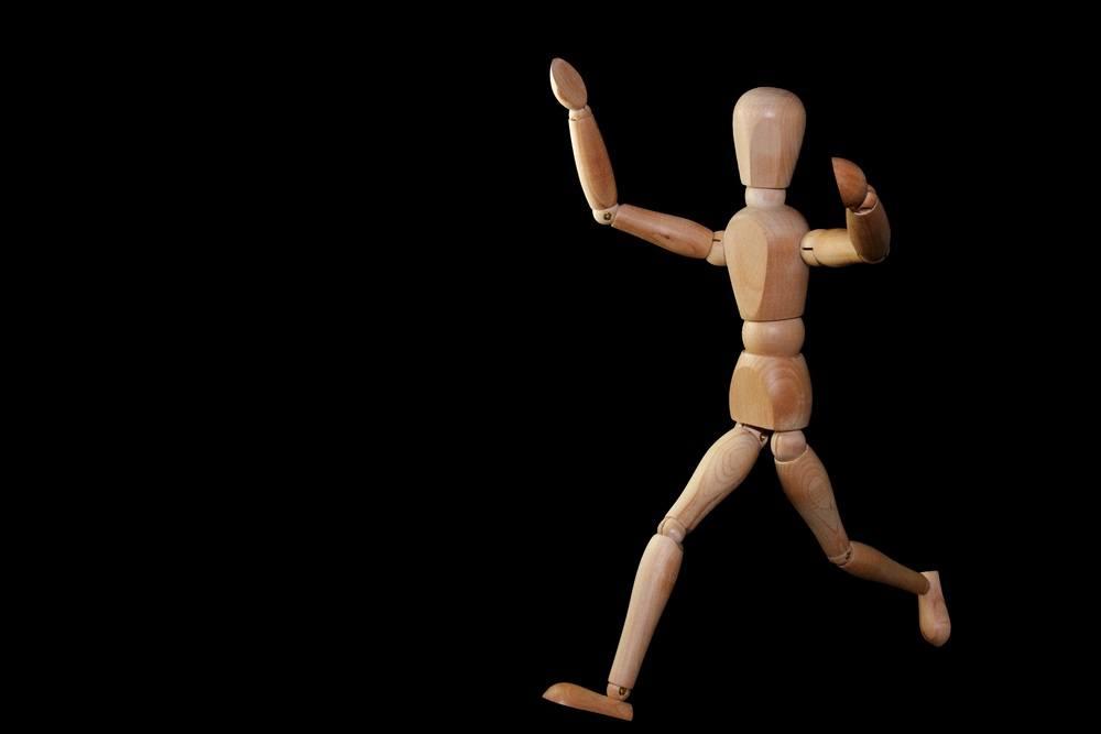 Bli av med smärtorna hos en kiropraktor